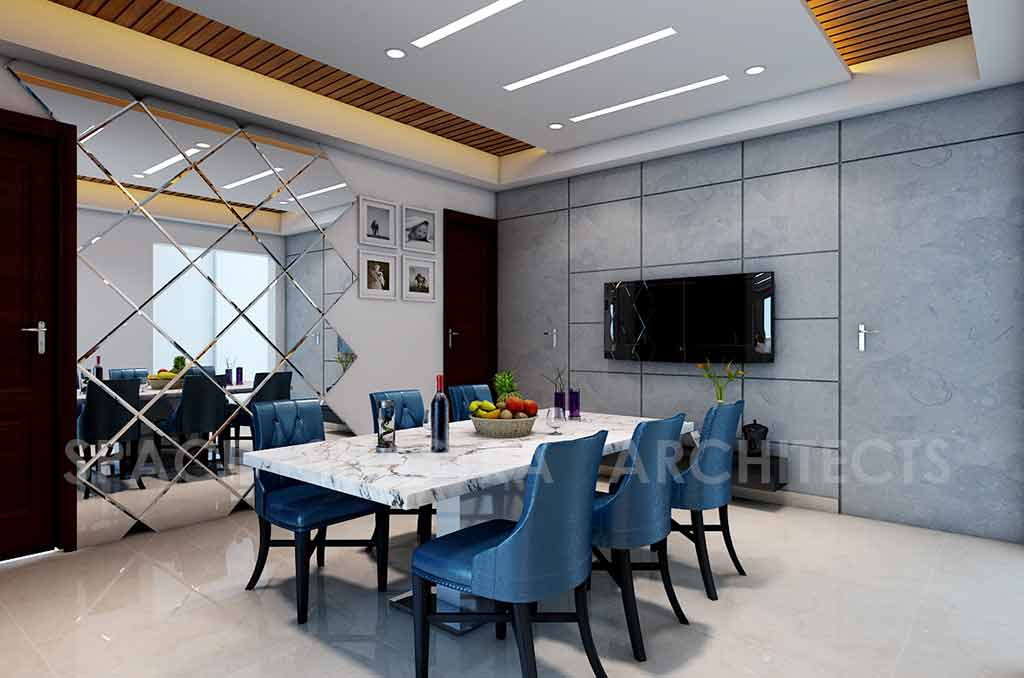 1 Architects In Faridabad Space Shastra Architects Interior Designers