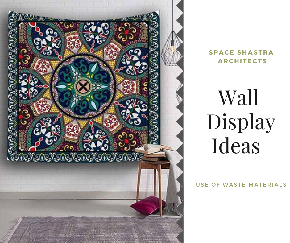 Wall Display Ideas