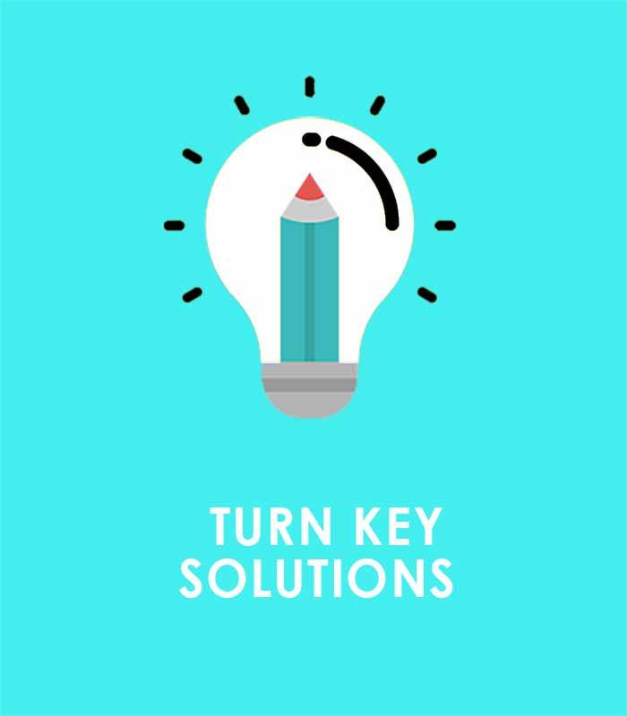 TURN-KEY-SOLUTIONS
