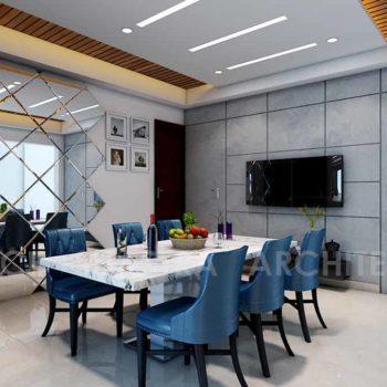 best interior designers in faridabad