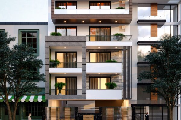Commercial Architects in Faridabad
